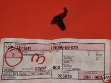 Miatamecca Front Bumper/Face Clip/Fastener to Fender Mazda Miata MX5 N066500Z5