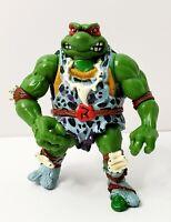"""1993 TMNT Teenage Mutant Ninja Turtles Cave Turtle Raph Loose 5"""" Action Figure"""