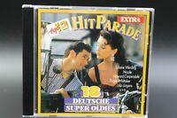 Various - Top 13 Hitparade Extra - 18 Deutsche Super Oldies (CD) (79 503 9)