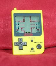 Stadlbauer © 1998 NINTENDO MINI CLASSIC Mario's Cement Factory - TOP