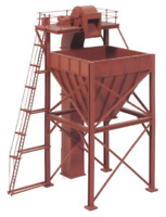 Ratio 547 OO Gauge Coaling Tower Kit