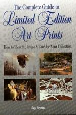 The Complete Guide to Art Prints: How to Identify-ExLibrary