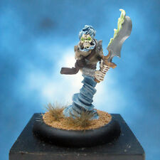 Painted Privateer Press Miniature Warmachine Ghost Raider IV