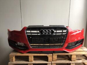 Audi A5 8T0  S-Line  Competition Plus front stoßstange