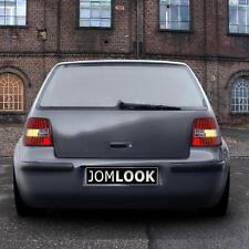 2 VOLL LED Rückleuchten Rot Rücklichter VW Golf 4 Limousine GTI TDI Sport-Look