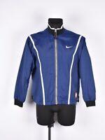 Nike Vintage Retro Hombre Chaqueta Talla M