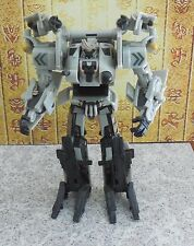 Transformers Rotf GRINDOR incomplete Voyager Movie Helicopter