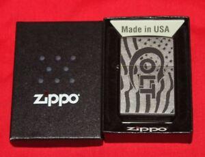 Colt Firearms Black  ZIPPO Lighter