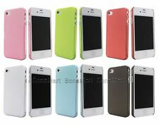 BonaMart Matte Mobile Phone Cases, Covers & Skins for iPhone 4s