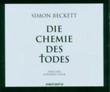 Krimi- & Thriller Beckett Hörbücher und Hörspiele Simon CD Format