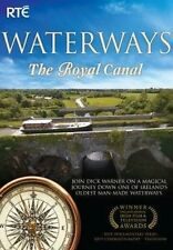 Waterways - The Royal Canal DVD