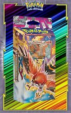 🌈Deck XY04 : Vigueur Spectrale - Vents Ardents - Flambusard - Pokemon Neuf