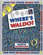 Where's Waldo? : Reissue by Martin Handford