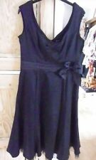 Debenhams Satin 50's, Rockabilly Dresses for Women