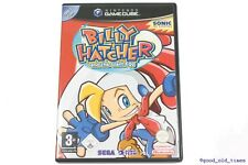 ## Billy Hatcher and the Giant Egg Nintendo GameCube / GC Spiel - TOP ##