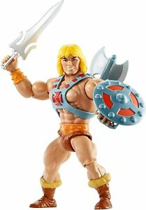 He-Man Masters Of The Universe MotU Origins Action Figur GNN85 Mattel