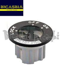0162 - 297777 - CORPO COLLARE SERRATURA VESPA 125 150 200 PX - ARCOBALENO - T5