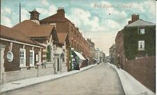 Lichfield Unposted Collectable Staffordshire Postcards