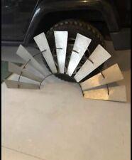 windmill Head blades 60� New Decor