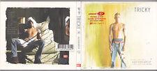 ENHANCED CD 14T TRICKY VULNERABLE DE 2003 INCLUS BONUS