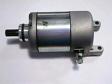 HEAVY DUTY STARTER MOTOR TO FIT HONDA XR250 XR250L ALL YEARS BRAZILIAN TORNADO