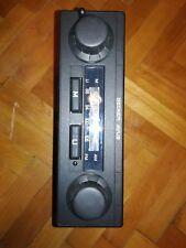 Becker Avus Kurier radio Mercedes Benz W113 W114 W115 W123 W126/8 Barco Antiguo