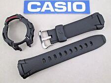 Genuine Casio G-Shock GW-500 GW-500A GW-530A watch band and bezel case cover set