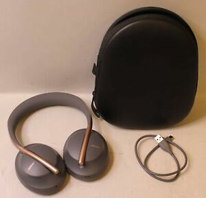 BOSE NOISE CANCELING HEADPHONES 700 - LIMITED EDITION