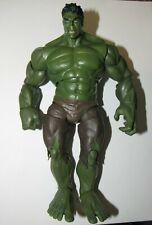 """Marvel Legends 6"""" scale figure Hulk Walmart exclusive Avengers complete excellen"""