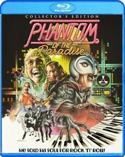 Phantom of the Paradise: Collector's Edition [New Blu-ray] Collector's Ed