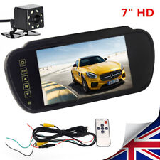 Universal Car Rear View Reverse Backup Parking Camera Night Vision 8led Light To Adopt Advanced Technology Consumer Electronics