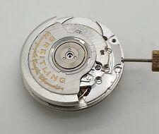 Breitling automatic chronographe ETA 2892 a2 Depraz mod 26 mm chronometer grade