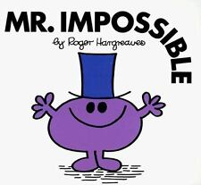 Mr. Impossible (Mr. Men and Little Miss) by Hargreaves, Roger