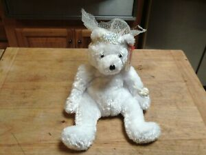 Ty Beanie Baby Tinsel with Tag