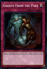 2017 Yu-Gi-Oh Structure Deck Cyberse Link #SDCLEN040 Ghosts From the Past C
