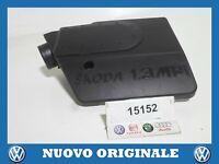 Conductive Air Intake Air Duct Original SKODA Felicia Pick Up 1997