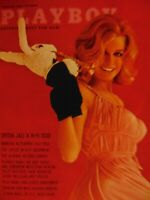 Playboy February 1964 Centerfold Collector Cards 1993 Card #31
