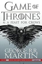 A Feast for Crows (A Song of Ice and Fire, Book 4), Martin, George R. R., Very G