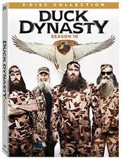 Duck Dynasty: Season 10 [New DVD] 2 Pack
