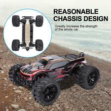 JLB Racing 11101 CHEETAH Metal 1:10Scale Waterproof Brushless 4WD Monster RC Car