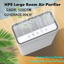 Medical Grade Hepa Air Purifiers for Home Large Room Air Cleaner for Allergies