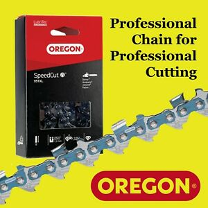 "Oregon 15"" SpeedCut Chain for Husqvarna 136 142 240 246 350 435 440 545 Chainsaw"