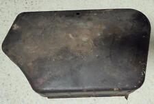 1959-1966 Matchless G2 G5 AJS 14 250cc right hand tool box assembly nice used  B