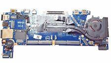 DELL LATITUDE E7270 INTEL I5-6300U 2.4GHZ SR2F0 CPU LAPTOP MOTHERBOARD H7Y7K USA