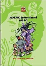 MOSAIK Sammelband 41 Geist des Samurai (2008, Gebundene Ausgabe)