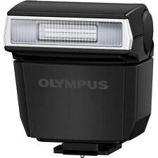 Olympus Blitzgerät FL-LM3  für OM-D E-M1 Mark II E-M5 Mark II und PEN F Neu bulk