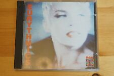 Mega Rare Eurythmics Be Yourself Tonight RCA 1st Run CD 10 Track 1985 Germany NM