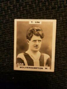 Phillips - Pinnace - No 528 T Lea (Wolverhampton Wanderers)