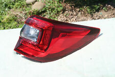 Subaru Outback Liberty Legasy  BS9 2015 Tail Light Right Japan