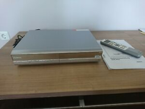 Humax iPDR-9800 Sat Receiver mit 160 GB Festplatte